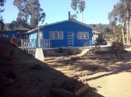 Lindero Azul