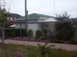 Hermosa Casa En Algarrobo