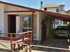 Casa Patria Vieja El Tabo