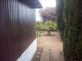 Casa Centenario, EL Tabo