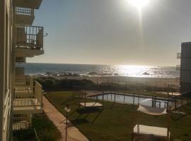 Departamento Con Hermosa Vista Al Mar
