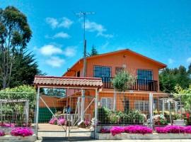 Se Vende Casa Calle Nueva El Quisco
