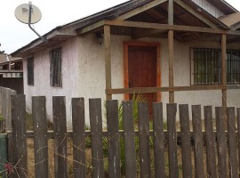 Se Vende Casa en Condominio los Maquis
