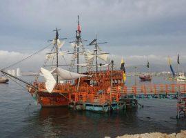 Hermosos Barcos Para Turismo