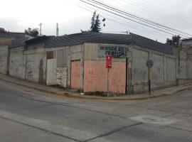 Terreno Industrial en Coquimbo