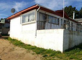 Hermosa Casa en Venta en El Tabo