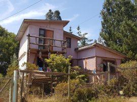 Se Vende Cabaña en Miraflores, El Tabo