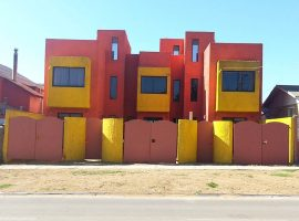 Se Vende Edificio Condominio en la Capital del Surf Pichilemu