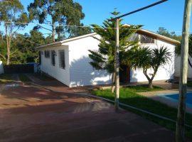 Hermosa casa con Piscina en Punta de Tralca