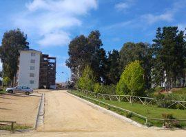 Departamento en El Tabo