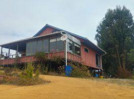 Hermosa Casa en El Tabo 850m2