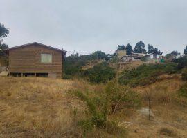Casa Con Terreno En El Tabito 800m2