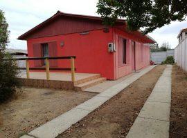 Casa En El Consistorial, El Tabo