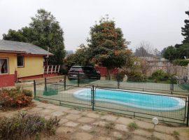 Casa en El Quisco, condominio Quebrada Verde.