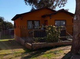Casa con cabañas San Sebastán