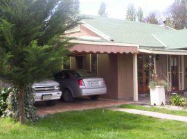 Hermosa propiedad en Retiro cerca de Parral
