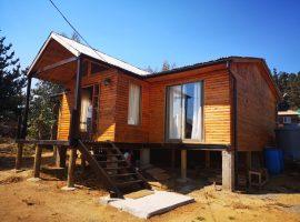 Hermosa casa en el Pangue, el Tabo