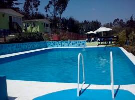 Gran Resort Hotelero en sector Lo Abarca