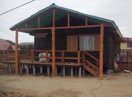 Casa Chepica