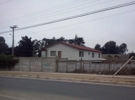 Las Cruces Avenida Las Salinas