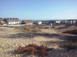 Playa de Chepica El Tabo