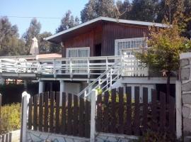 Hermosa Casa Vista Panorámica
