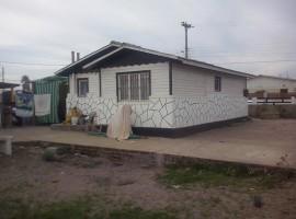 Casa con Departamento Interior