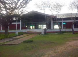 Centro Vacacional Punta del Lacho-Las Cruces