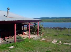 Propiedad 1,9 hectáreas, Sector Marchigue