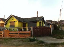 Casa Amarilla El Tabo.
