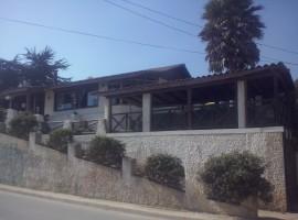 Casa blanca Monckeberg El Tabo