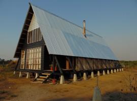 Hermosa Casa En Chiloé