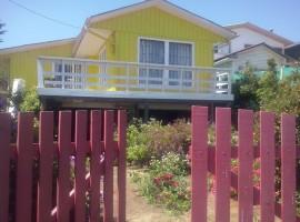 Se Vende Hermosa Casa en El Tabo