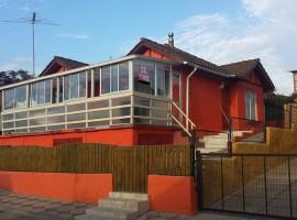 Se Vende Casa  en Condominio ARRECIFES del Quisco