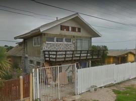 Casa con Vista al Mar Ubicada en EL Quisco Norte