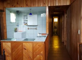 Se Vende Hermosa Casa en San Sebastián