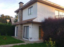 Hermosa casa en condominio El Llano, Algarrobo.