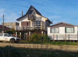 Casa con Hermosa Vista al Mar, Las Cruces !