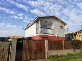OPORTUNIDAD ! Hermosa Casa En Isla Negra (VENDIDA!!!)
