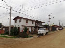 Casa Habitacional - Comercial