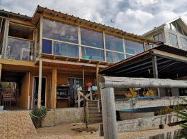 Hermosa casa en Palencura, Cartagena.