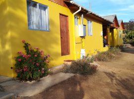 Hermosa casa en sector las Garsas, Pichilemu