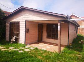 Casa en Punta de Tralca, El Quisco. (VENDIDA!!!)