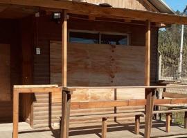 OPORTUNIDAD: Se arrienda cabaña en El Tabo
