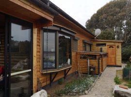 OPORTUNIDAD: Bellisima casa sector punta del lacho