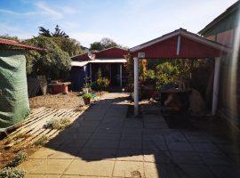 Se vende casa en San Sebastián