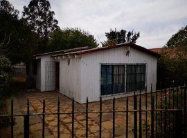 Linda casa en villa Los Aromos, El Tabo