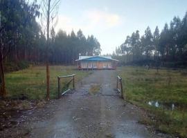 Lindo terreno en Ancud